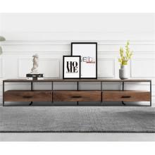 KD wooden tv cabinet