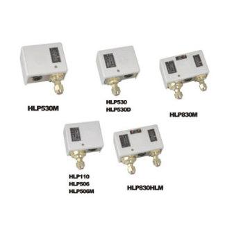 Válvula de controle do interruptor de pressão do ar Compressor