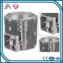 Подгонянный заказ алюминиевые части заливки формы (SY1203)