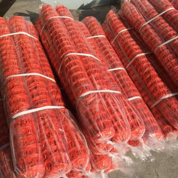 Mesh Safety Plastic Plastic