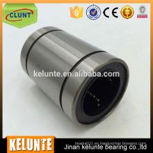 Thk fabricación de rodamientos lineales lm20luu