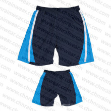 100% Polyester Mode masculine Pantalons courts décontractés pour sport extérieur