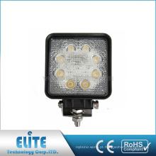 As amostras estão disponíveis Ip67 4X4 Luzes de condução Atacado