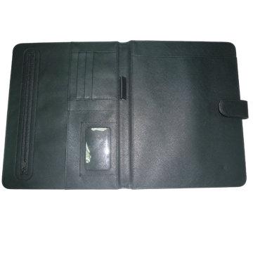 Carpeta de archivos, cubierta de agenda, organizador (A4 FOLDER)