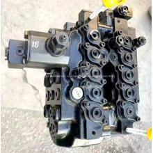 Гидравлический распределительный клапан Doosan Daewoo D150-7