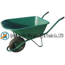 Wheelbarrow Wb6414 Wheel Rubber Tire