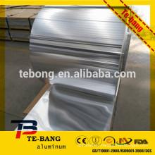 8011 1235 Industry Bulk Aluminium Foil Jumbo Roll price/industrial aluminum foil roll/food packaging aluminum foil manufacturer