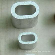 DIN 3093 Aluminum Rope Ferrule