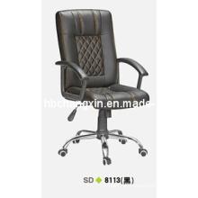 Alta qualidade do plutônio luxuoso e confortável cadeira de escritorio