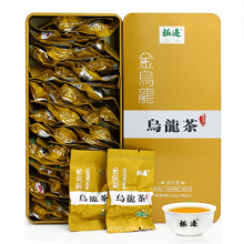 prestigious healthy green slimming fujian oolong tea