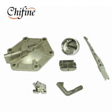 Stainless Steel Investment Cast Accessories for Medical Equipment