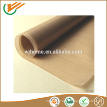 Made in Jiangsu Attraktiver Preis PTFE beschichtetes Glasfaser-Teflon-Gewebe