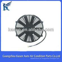 Automático de equipamentos auto elétron ventilador