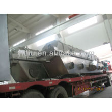 China manufacturing Fluid bed driers