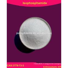 Poudre d'isophosphamide 3778-73-2 USP36 IFO Ifosfamide Meilleur prix