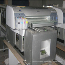 ZX-8A2-L60(A2 eight colors) Flatbed Printer