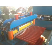 Machine d'exposition en Chine 2016, machine à former un rouleau en Chine