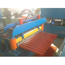 2016 China exhibition machine ,roll forming machine made in China