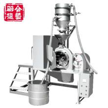 450b-F1 Stainless Steel Turbine Type Food Grinder