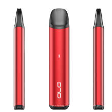 Super Flavour-Boosting Tee Closed Pod System Vaporizer