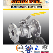 6 Inch 3PC Stainless Steel Ball Valves Price