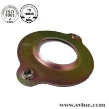 Estampación de precisión de acero inoxidable de latón de aluminio para metal