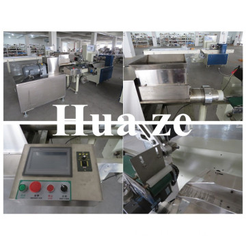 Hot selling colorful plasticine packing machine
