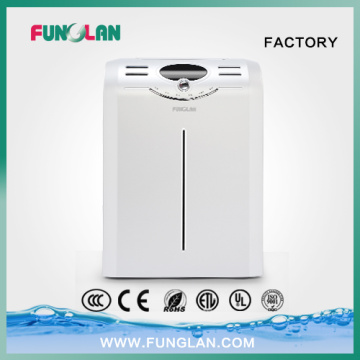Filtro HEPA de Funglan Filtro purificador de aire con Ion