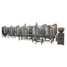 2000L china brewery fermenter,conical beer fermenter