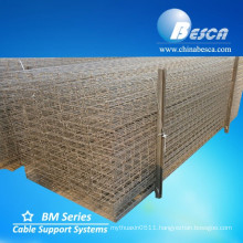 Stainless Steel Wire Basket Cable Tray/Cable Ladder Weight