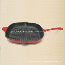 Emaille Gusseisen Kochgeschirr Fabrik China Dia 29cm