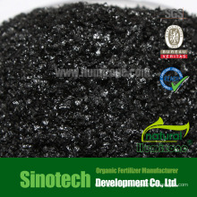 Humizone Fertilizante Soluble en Agua: Sodium Humate Flake