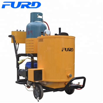 60L Hot Pour Asphalt Crack Filler Sealing Machine Hot Pour Asphalt Crack Filler Sealing Machine FGF-60