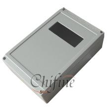 Wasserdichte elektrische Aluminiumgehäuse für Verkauf