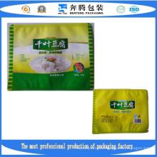 Fabricants Sacs à vide en plastique, sac de conditionnement alimentaire