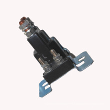 Start relay 5004547 for ZL50G loader spare parts