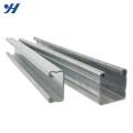 Hot Sale Unistrut Corrosion Resistance Slotted Channel Unistrut