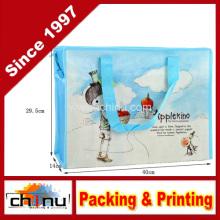 Promotion Einkaufen Verpackung Non Woven Tasche (920061)