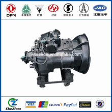 1700010-K0900 Original Dongfeng Transmissions gearbox