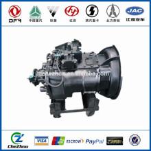 Original de alta qualidade Dongfeng truck gearbox