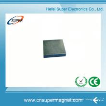 ISO9001 Certificated N50 Rare Earth Neodymium Block Magnet