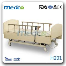 H201 hölzernes Pflegebett heiß