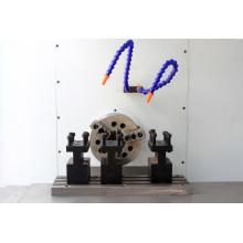 Thread CNC Lathe Machine for Metal Fitting Market