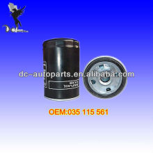 Oil Filter 035 115 561 for all cars