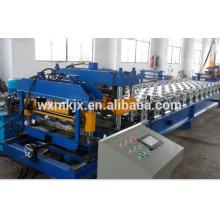YX28-207-828Farbig glasierte Fliese Roll Formmaschine