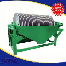 Chine fournisseur Séparateur de minerai de chromite de haute capacité