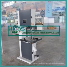 Hicas Máquina de corte de sierra de cinta para la venta