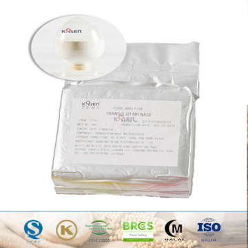 Transglutaminase Powder for Surimi