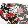 Mix The Wind Cotton Stretch Printing Fabric