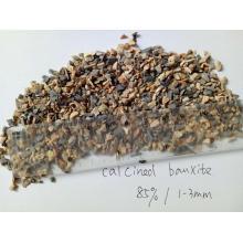85% RKCB Кальцинированного боксита 0-1-3-5-5мм